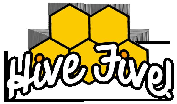 hive five logo