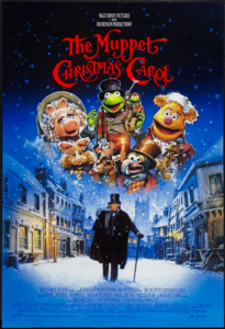 themuppetchristmascarolposter