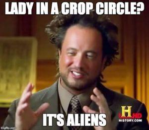cropcircle